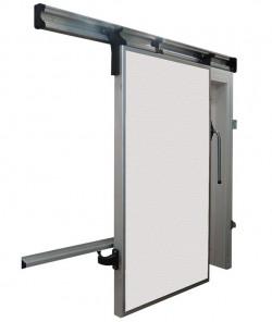 Usa glisanta cu izolatie termica 92mm - 480LT - Semicongelare - Usi frigorifice