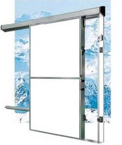 Usa glisanta cu izolatie termica 120mm - 480 LWT - Congelare - Usi frigorifice