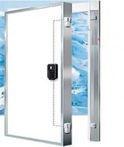 Usa pivotanta cu izolatie termica 120mm - 740 LWT - Congelare - Usi frigorifice