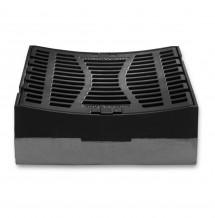 500x500 forma concava - Gratare Multitop