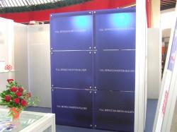 Plexiglas Satinice - Stand expozitie Erku Design - Plexiglas pentru amenajari de magazine si de standuri