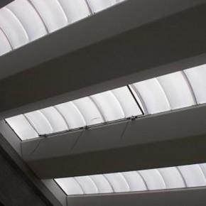 Luminatoare industriale din placi de policarbonat - Luminatoare industriale din placi de policarbonat