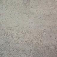 Parchet din pluta ColorCork Gringo White - Parchet din pluta Kromston