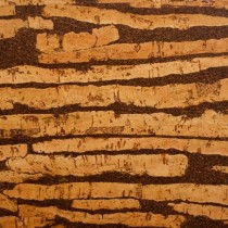 Parchet din pluta ColorCork Zebra - Parchet din pluta Kromston