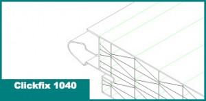 Placi policarbonat - ClickFix 1040 - ClickFix 1040