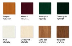 Paletar profile - Paletar pentru lambriuri din PVC