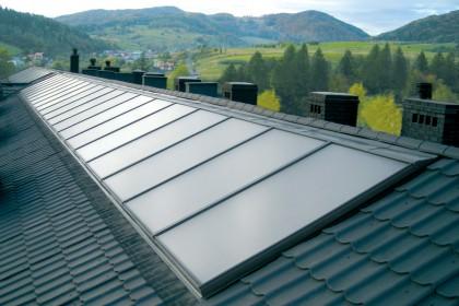 SKC - Panouri solare pentru apa calda - Fakro - Panouri solare pentru apa calda Fakro