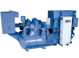 Turbocompresor Dynamic TRE - Turbocompresoare