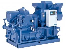 Turbocompresor Dynamic Tx-A - Turbocompresoare