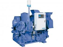 Turbocompresor Dynamic Tx-Z - Turbocompresoare