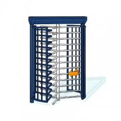 Turnichet pentru exterior KABA Kentaur FTS-E04 - Turnicheti full-height - KABA