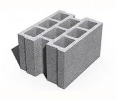 Elemente de zidarie pentru pereti portanti - Boltari