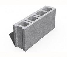 Elemente din beton pentru pereti despartitori - LEIER - Elemente din beton pentru pereti despartitori