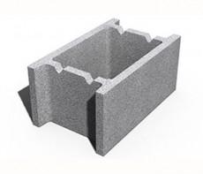 Elementele din beton pentru fundatie - LEIER - Elementele pentru fundatie