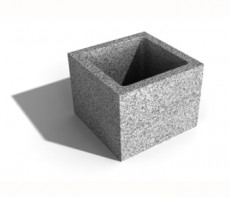 Elemente de cofraj din beton pentru stalpi - Elemente pentru fundatie pentru piloni din beton
