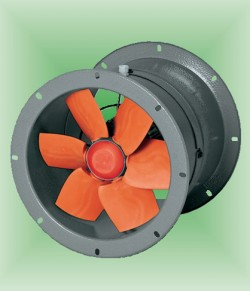 Ventilator Seria Vorticel MPC Mozzo Rosso Intubate - 2 Ventilator