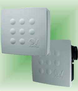 Ventilator Seria QUADRO - 7. Ventilator