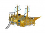 Echipament de joaca - FINNO Pirate ship - 120825 - FINNO elemente