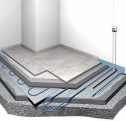 Cablu de incalzire - T2Blue - Sisteme incalzire pardoseala