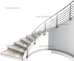 AVANTGARDE - Balustrada clasica - Staircase - Balustrade clasice