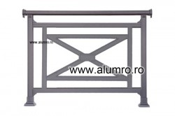 PSATHA - Balustrada clasica - Athenian - Balustrade clasice