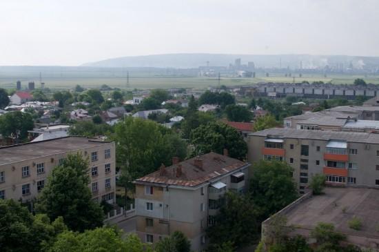 Foto: Alina Miron - Conditiile de creditare pentru bunuri imobiliare impuse de BNR sunt mai drastice