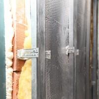 Folie termoizolanta utilizare - Izolare perete de zidarie - Foli termoizolante - Reflectix - Aplicatii
