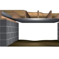 Folie termoizolanta utilizare - Izolatie simpla tavane - plafoane - Foli termoizolante - Reflectix - Aplicatii