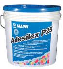 AdesilexP25 - Adezivi pe baza de rasini