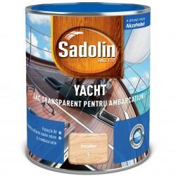 Lac pentru ambarcatiuni - Sadolin Yacht - Lacuri pentru lemn - SADOLIN Yacht