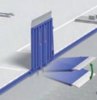 Rampa L150 - Rampe module de incarcare, descarcare