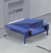 Rampa P1300i - Rampe module de incarcare, descarcare