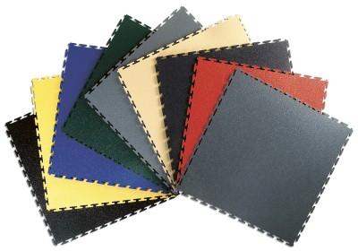 Placi industriale din PVC Lock-Tile - paletar - Placi industriale din PVC Lock-Tile