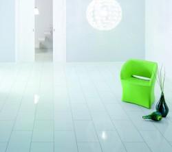 Parchet laminat HDM Superglanz Maxi V5 color white - Parchet laminat - Superglanz Maxi V5
