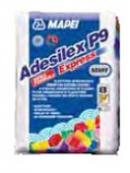 Adesilex P9 Express - Adesilex P9 Express