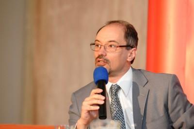 Arh. Serban Tiganas, presedinte OAR - OAR recomanda viitorilor primari o regandire a spatiilor publice