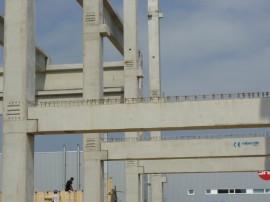 Faist Mekatronic Oradea - Elemente prefabricate din beton - MACON