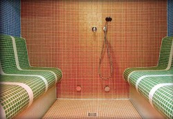 Sauna umeda HAMMAM - Sauna umeda - HOBBIT