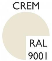 Culoare standard pentru casete structurale - CREM - Casete structurale - MBS - Culori