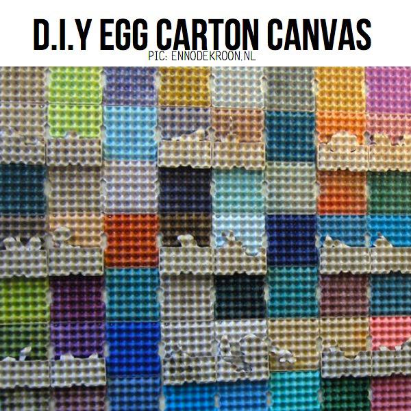 Cofrajele de oua valoarea decorativa ia locul valorii de for How to make paper egg trays
