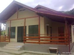Casa lemn Ioana - Casa lemn Ioana