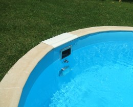 Piscina rezidentiala din beton HOBBIT - Kit - Piscine din beton - HOBBIT - Kit