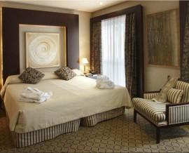 Hotel Granada Center, Granada-Spain - Materiale pentru perdele si draperii