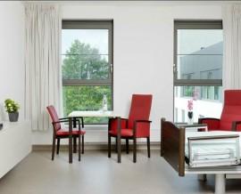 OCMW, Arendank-Belgium - Materiale pentru perdele si draperii