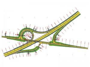 Extensie Allplan 2012 Drumuri - Extensie Drumuri - Allplan 2012 - Nemetschek