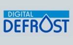 digital defrost - Sigle