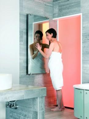 Sticla activa - Thermovit oglinda - Sticla activa THERMOVIT Elegance