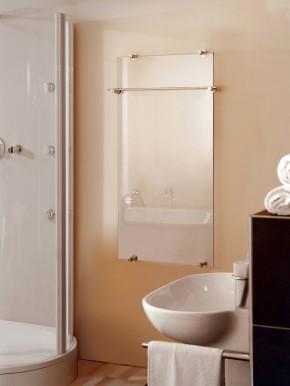 Sticla activa - Thermovit oglinda cu bara prosop - Sticla activa THERMOVIT Elegance