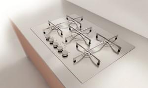 iXelium Supreme Design - Plita ecologica iXelium de la Whirlpool