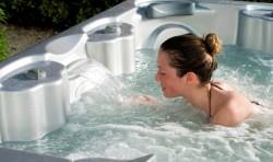 Spa pentru 6 persoane FUTURA 40 - Spa-uri pentru relaxare la domiciliu